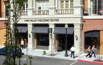 NV Welcome Center
